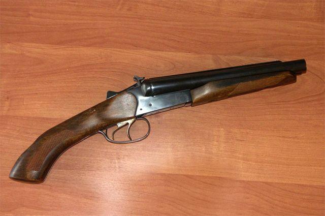 Новокузнечанин случайно выстрелил другу вголову изобреза ружья