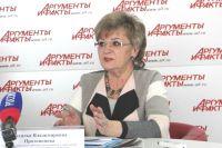 Наталья Протопопова