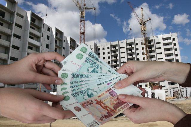 ВРостовской области два руководителя строительных компаний обвиняются вмошенничестве намиллионы