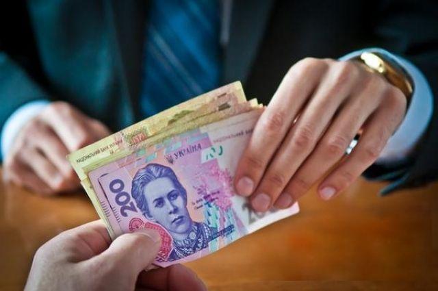 Вымогатели требовали деньги за снятие ареста с комплекса промышленных объектов