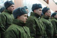 В Харьковской области рассказали о планах на весенний призыв