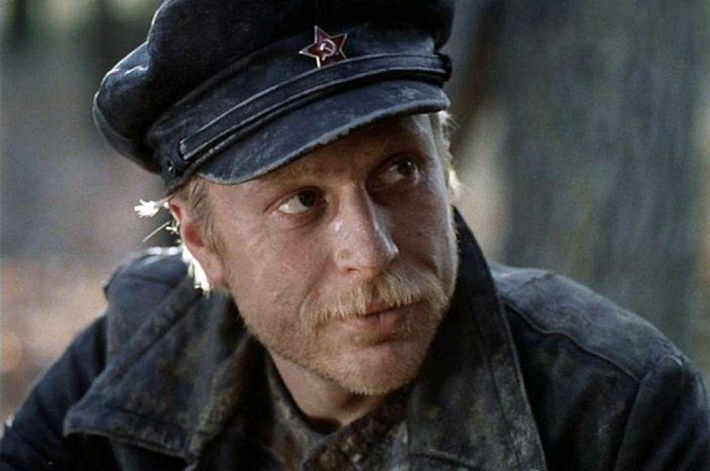 Всесоюзная известность пришла к нему после выхода на экраны фильма «Свой среди чужих, чужой среди своих» (1974), в котором Богатырёв сыграл Егора Шилова.