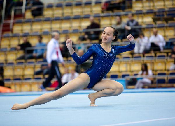 Чемпионат России является отборочным турниром перед чемпионатом Европы, который состоится в апреле.