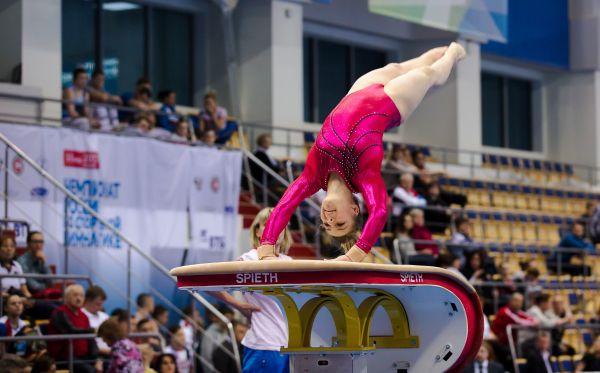В командных соревнованиях победила сборная Москвы.