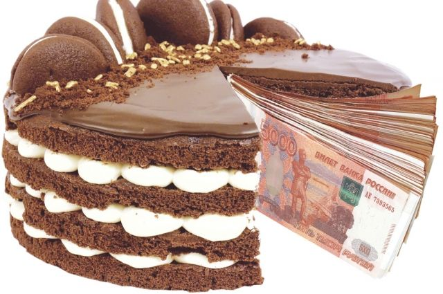 Даже торт за 300 руб. могут признать взяткой.