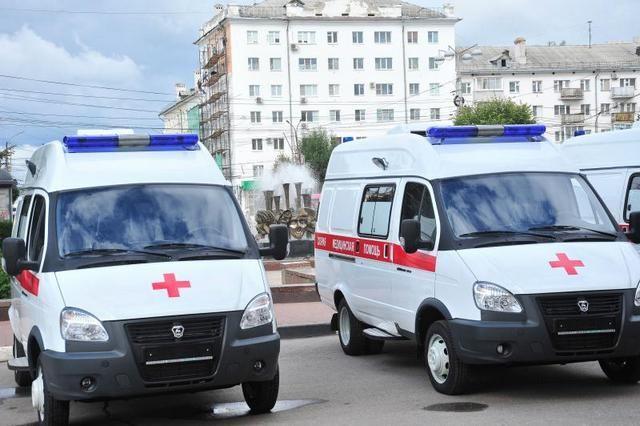 Шесть рязанских водителей, непропустивших «скорую», попали наштраф