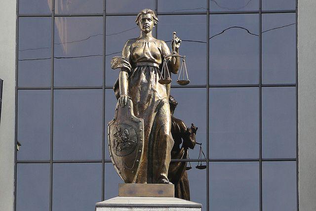Верховный суд: 90 процентов подсудимых сами признают свою вину