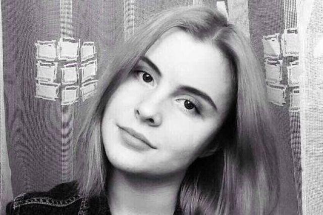 В Калининграде объявили в розыск 16-летнюю Евдокию Головкову.