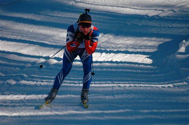 Российскую Федерацию лишили права провести чемпионат мира побиатлону вТюмени