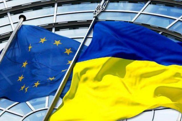 Европарламент рассмотрит вопрос опредоставлении Украине безвиза 5апреля
