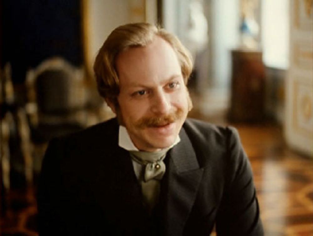 В 1979 году вышел фильм Никиты Михалкова «Несколько дней из жизни И. И. Обломова». Актёр видел себя и в роли Обломова, но сыграл, как сам признавался, полную свою противоположность – Штольца.