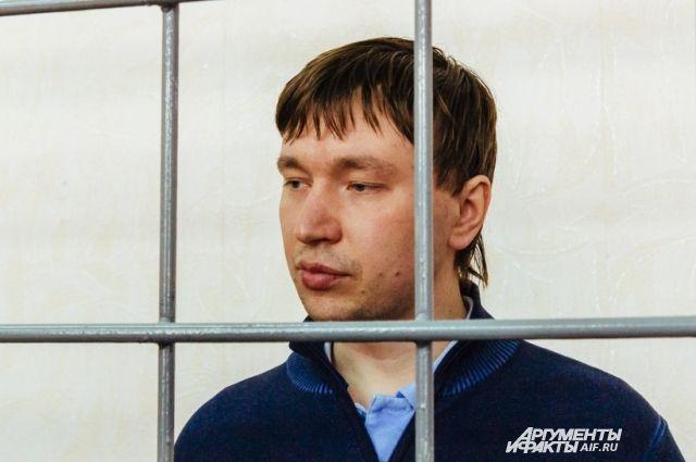 Сергей Мещанов арестован до 2 апреля