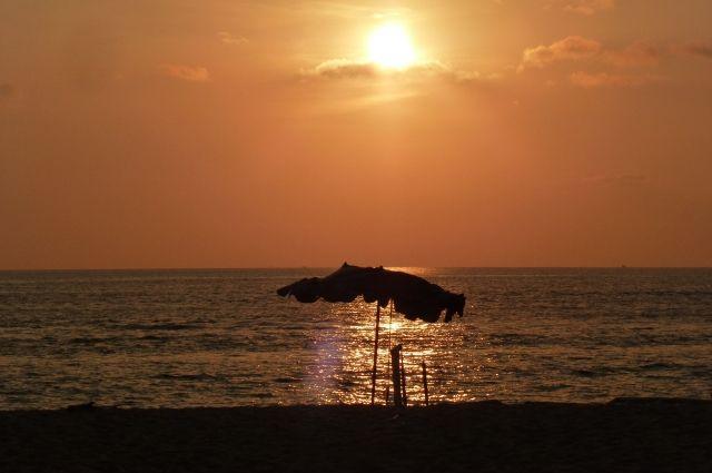 ВТаиланде русского туриста спасли после суток пребывания воткрытом море