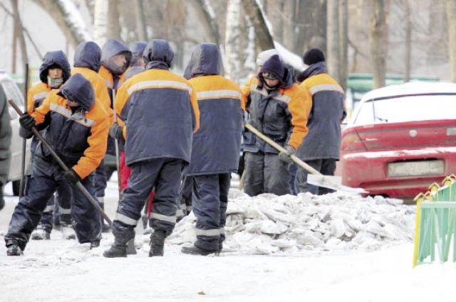 ВПерми осудили троих мужчин, прописавших водном доме 120 мигрантов
