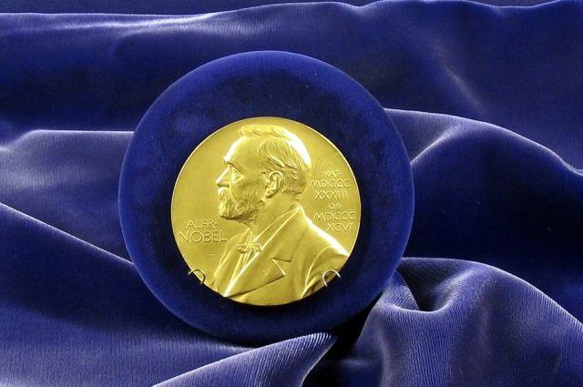 Нобелевский комитет кконцу недели определится сноминантами напремию мира