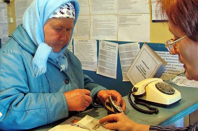 68 омским пенсионеркам более 100 лет.