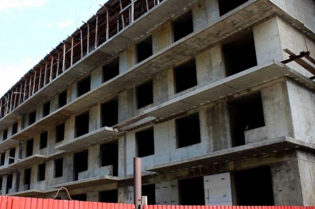 ВАдыгее застройщика будут судить заобман дольщиков на77 млн руб.