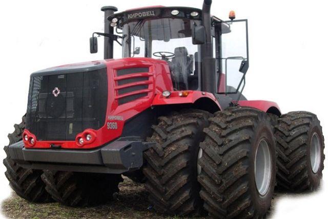 Техника Петербургского тракторного завода успешно зарекомендовала себя в работе пензенских аграриев.