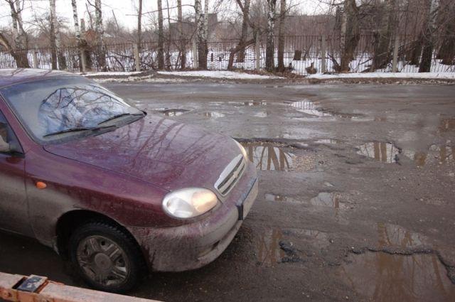 На печально известные нижегородские дороги «кинут» больше 2,2 млрд руб. Только хватит ли?