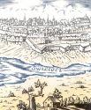Минск, около 1772 года.