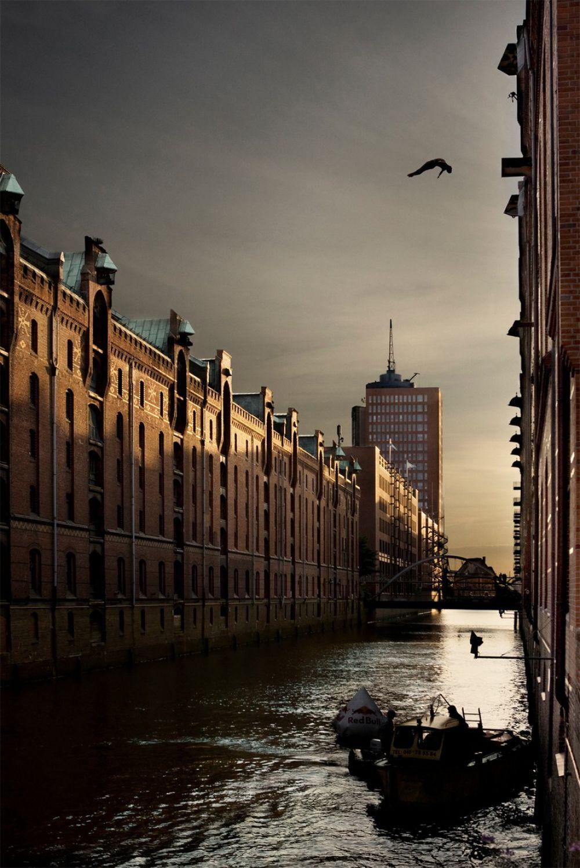 Также, в 2010-м, в категории «Крылья» лучшим стало фото, сделанное в Германии
