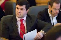 Роман Насиров отстранен от должности