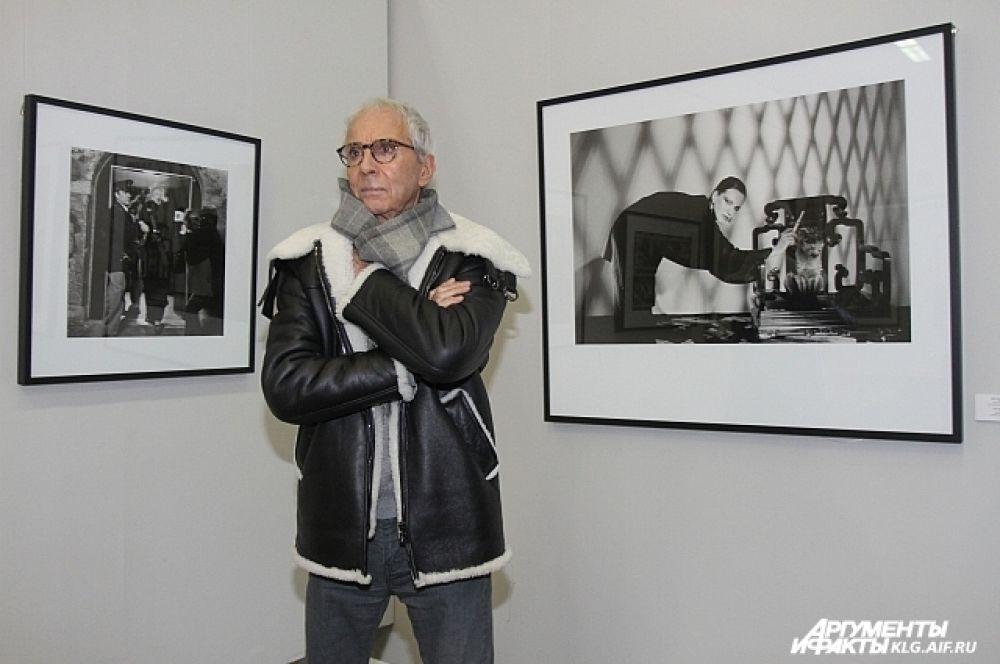 С именем Джана Паоло Барбьери связывают изменения взгляда на моду ХХ века. Барбьери, который создавал рекламные компании для самых известных домов моды Versace, Armani и Yves Saint Laurent.