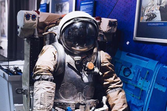 Уникальная выставка «Прорыв в космос» откроется в Калининграде.