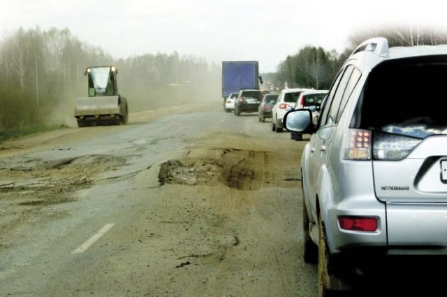 Власти Волгограда назвали первые 5 улиц, накоторых начнется ремонт