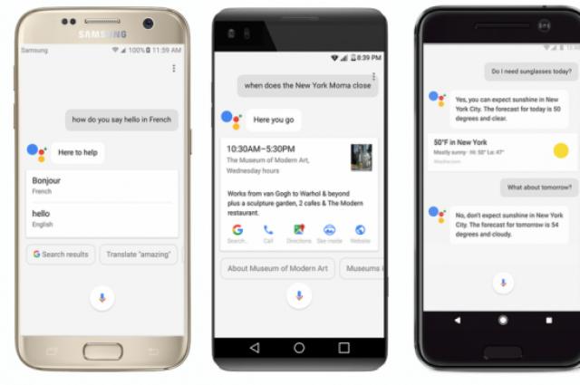 ВGoogle Allo возникла поддержка GIF ианимированных эмодзи