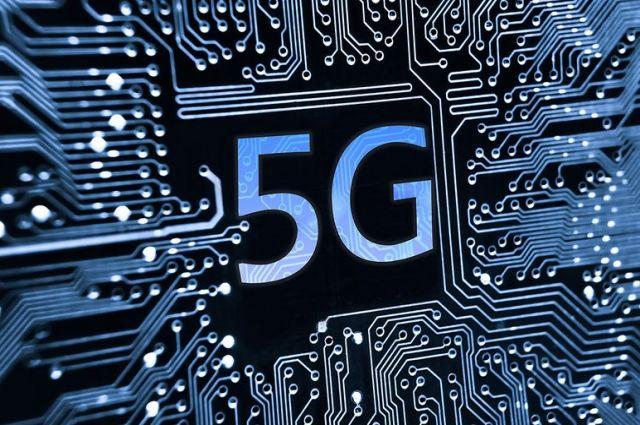 КНР стал первым масштабно тестировать сеть 5G вместе с нокиа иEricsson