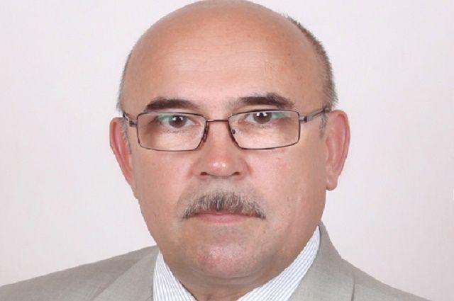 Глава Осташковской района Михаил Тузов временно отстранен от должности