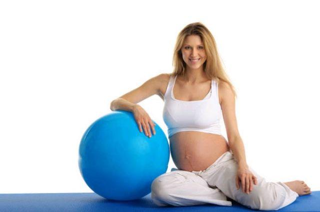 5 важных советов о тренировках во время беременности
