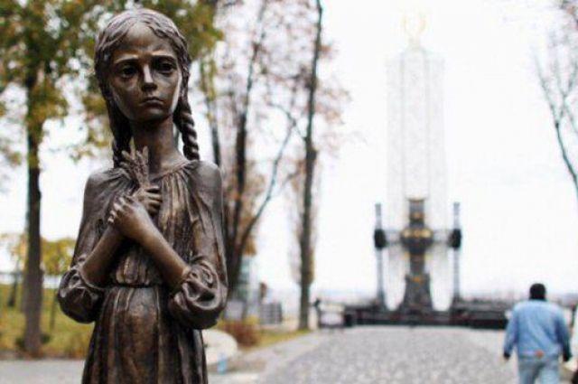 Еще одна страна признала Голодомор вУкраинском государстве  геноцидом