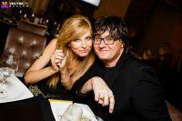 Ирина Нельсон с мужем.