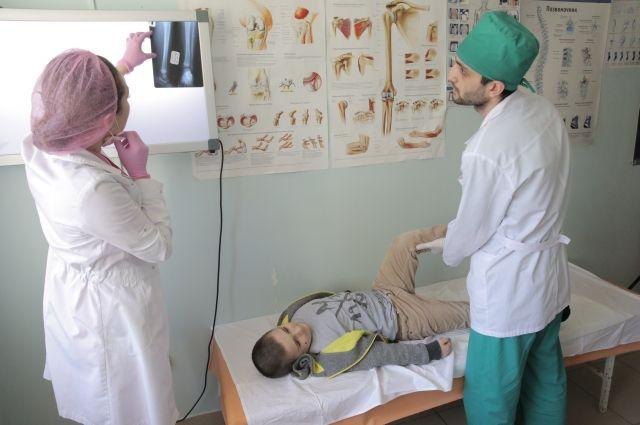 Здравоохранение вДагестане признано одним изсамых действенных в РФ
