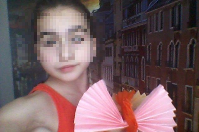 ВПерми вторые сутки ищут пропавшую 11-летнюю школьницу