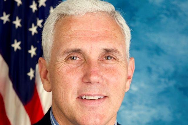 «Сотрите адрес моей супруги иизвинитесь!»— потребовал отAP вице-президент США