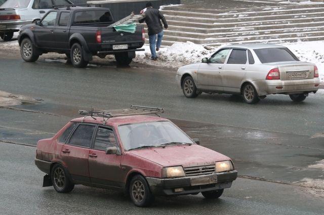 Тюменская область вошла втридцатку регионов ссамым высоким уровнем продаж авто
