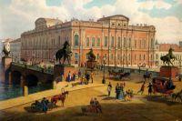 Дворец Белосельских-Белозерских был новым словом в архитектуре.