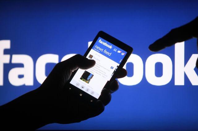 Социальная сеть Facebook готовы платить по $500 тыс. завидеоролики