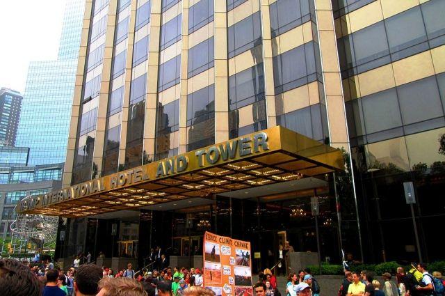 Прослушка разговоров вTrump Tower велась— Экс-генпрокурор США