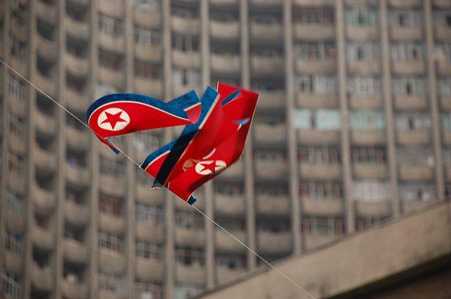 Северная Корея запустила 4 ракеты всторону Японии