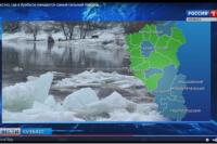 По прогнозам специалистов сильнее всех пострадает юг Кемеровской области.