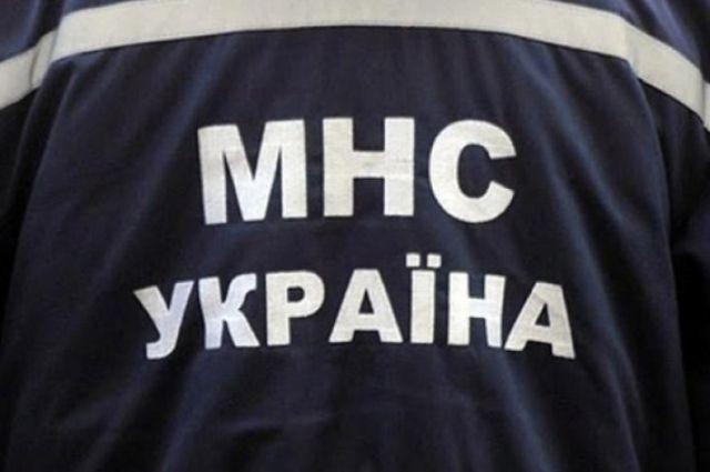 ВОдесской области под завалами дома обнаружили погибшего ребенка
