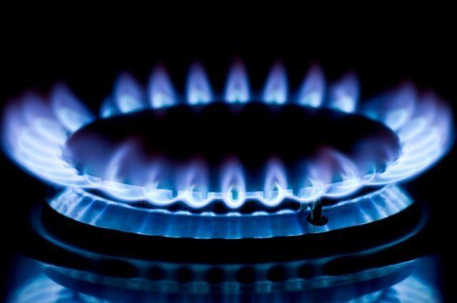 Украина уменьшила запасы газа вПХГ до16,5 млн куб. м