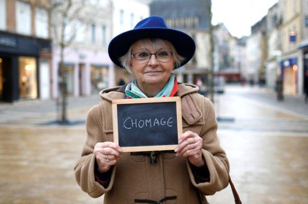 Франсуаза Фише, 69, пенсионерка: «Безработица. Я не слышу ничего особенного от наших политиков, даже если некоторые из их предложений имеют смысл».