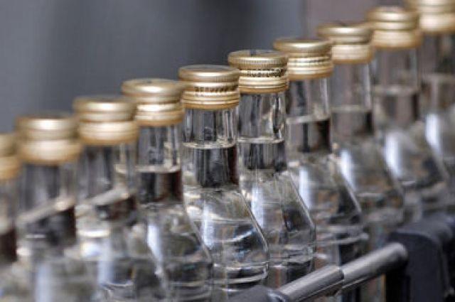 Производство водки вУкраинском государстве уменьшилось на18% - Госстат