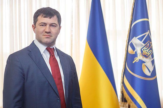 Роман Насиров.