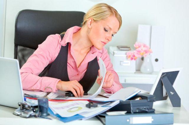 Зарплата женщин в Украине меньше нежели у мужчин